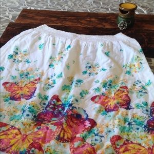 Candies Skirt Spring